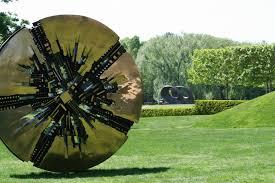 pepsico sculpture gardens reopen