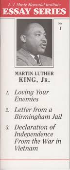 essays by martin luther king jr war resisters league essays by martin luther king jr english