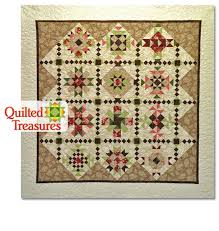 Patchwork Party Quilt Finishing Kits | 12 Quilt Shops | Quilt ... & Quilted Treasures Finishing Kit Adamdwight.com