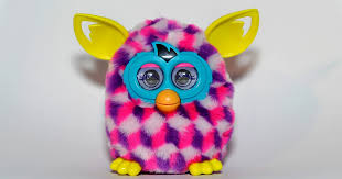 Furby Sales Chart The History Of Furby The Electronic Pet That Took The Late