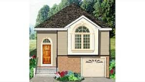 raised house plans. Image Of Narrow Lot Country Home House Plan Raised Plans