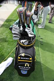 brandt snedeker witb golfwrx click to see what members are saying about snedeker s bag in our forum