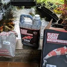 Hindarkan sumber mata air dari bahaya limbah industri maupun rumah tangga agar kualitasnya tetap baik. Cat Pelapis Kolam Ikan Koi Anti Bocor Shopee Indonesia