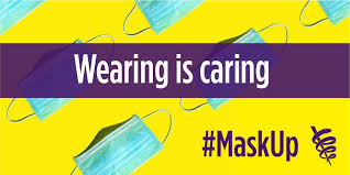 Mask Up: Stop the spread of COVID-19 | American Medical Association
