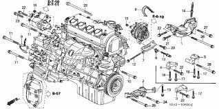 similiar prelude bumper schematic keywords engine mounting bracket honda oem parts 2001 honda civic for 4dr dx acircmiddot wrangler engine diagram image wiring