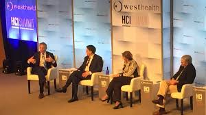 """Amy Herr on Twitter: """"""""#Healthcare costs - the Tapeworm on American  Business."""" John Bardis, Adam Stavisky @Walmart, Lauren Vela @PBGH_updates  and Peter Hayes of Healthcare Purchaser Alliance of Maine at @WestHealth  #HCIDC #"""
