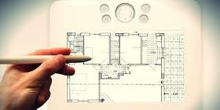 architect vs draftsman