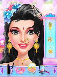 indian fashion star makeup and dressup 1 1 1 screenshot 7