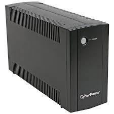 ИБП <b>CyberPower UT1050EI</b> 1050VA/630W, цвет <b>черный</b>, размер ...