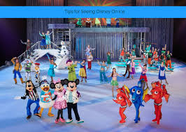 Disney On Ice Staples Center 2018 Seating Chart Tips For A Successful Viewing Of Disney On Ice