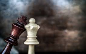 Chess Game Love King Queen Chess King And Queen Chess Chess