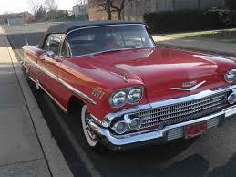 1958 Chevrolet Impala for Sale | ClassicCars.com | CC-657848