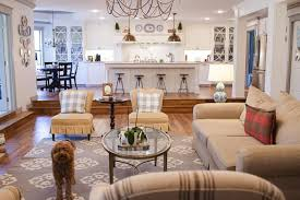 Inside A Fixer Upper Clients Home After The Show Rachel Teodoro - Show homes interiors