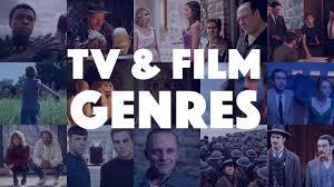 Film Genres Tv Film Genres List A Comprehensive Study And Guide