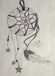 Dream Catcher Tattoo Stencils Dreamcatcher Tattoo Design by cyndisilcott on DeviantArt 63