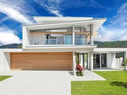 Gerard Smith Design Noosa Designer Gerard Smith Winning Home Air Residence