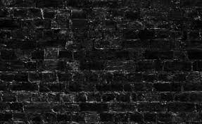 black stone wall texture. Black-brick-old-brick-wall-background.jpg Black Stone Wall Texture