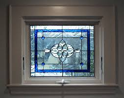 awning window inserts andersen stained glass frenchwood patio doors