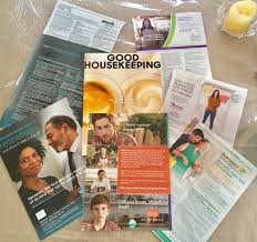 Good Housekeeping Advertising Why Im Unsubscribing From Good Housekeeping Karen Creamer Rn