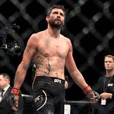 UFC 264 Prelims: Carlos Condit vs Max ...