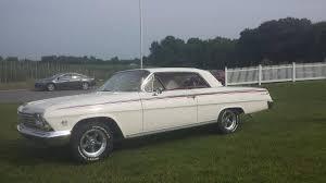 1962 Chevrolet Impala for sale #1973585 - Hemmings Motor News
