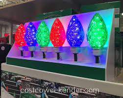 Pool Table Lights Costco Led Pathway Lights Costco Weekender