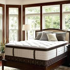 stearns foster mattress signature collection and lux support pad stearns and foster50 foster