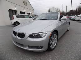 BMW Convertible bmw 328i hardtop convertible for sale : Used BMW 3 Series at HG Motorcar Corporation Serving Downingtown, PA