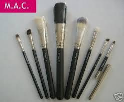 mac brushes guide.