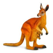<b>Gulliver</b> Collecta <b>Красный кенгуру</b> | Отзывы покупателей