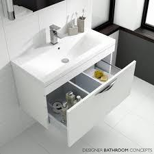 gloss gloss modular bathroom. wonderful gloss memoir designer modular bathroom furniture set  internal drawer detail  intended gloss i