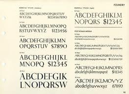 Perpetua Titling Light File Perpetua Titling And Post Roman Type Specimen