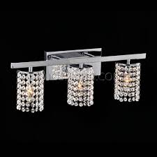wall mounted chandelier whole golden crystal