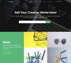Theme Downloads Dew Portfolio Easy Digital Downloads Theme Themevan