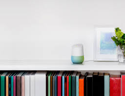 google home and office. The Perfect Office - Google Home, Project Ara, Dell Multi-Client Monitor And Home F