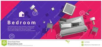 colorful furniture for sale. Download Horizontal Interior Banner Sale With Bedroom Furniture Hovering On  Colorful Background Stock Vector - Illustration Colorful Furniture For Sale L