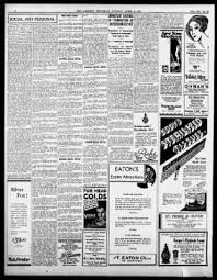 The Gazette from Montreal, Quebec, Quebec, Canada on April 6, 1931 · 8