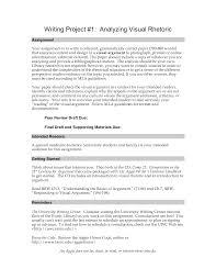 visual argument essay visual argument essay sample docoments ojazlink