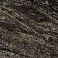 3 in x 3 in granite countertop sample in rocky mountain