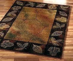 cabin area rugs ale bli rustic style lodge cabin area rugs