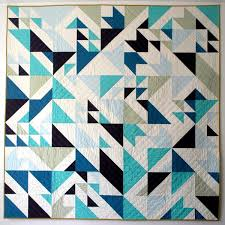 Contemporary Quilt Patterns Stunning The Obsessive Imagist Art Design Life MODERN QUILT PATTERN