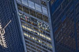worlds highest observation decks skydeck chicago