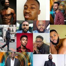 Meet the male housemates of the 2021 ...