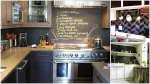 Kitchen Chalkboard Wall Kitchen Chalkboard Wall Kitchen Chalkboards Decorations All