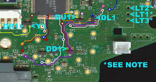 xbox circuit board diagram info xbox 360 circuit board diagram the wiring diagram wiring circuit
