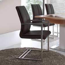 sara dining chair with arms