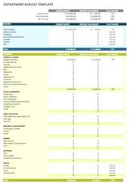 Budget Excel Sheet Template Simple Excel Spreadsheet Template