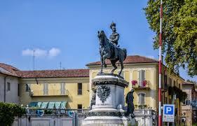 L'aiuto di Specchio dei Tempi contro il Coronavirus ad Asti