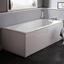 william single ended reinforced or standard bath 1800 x 800mm
