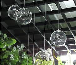 Glass Balls For Decoration Hanging Glass Ball Candle Holder Mh100 Buy Crystal Ball 25